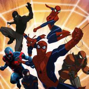 Ultimate Spider-Man: la terza stagione presenta i Web Warriors