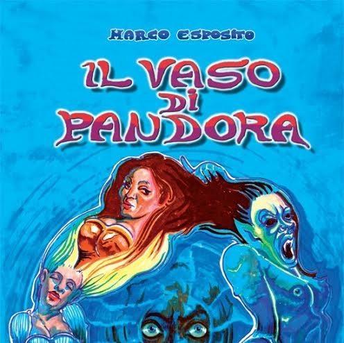 """Prima edizione per il concorso """"Il Vaso di Pandora"""""""