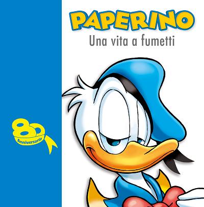 Disney dedica un libro a Paperino per i suoi 80 anni