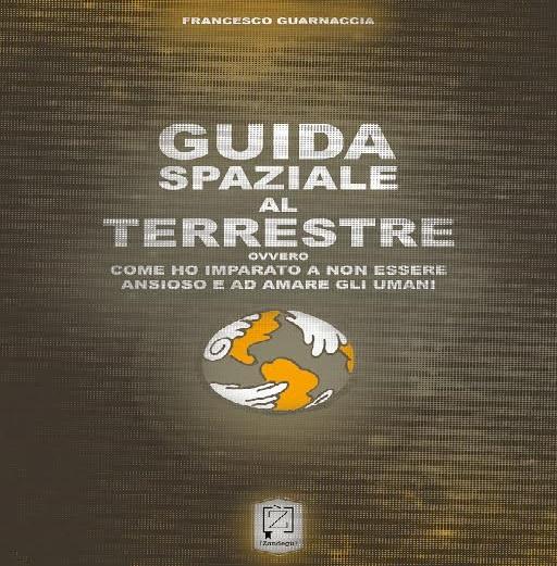 "Da Zandegù ""Guida spaziale al terrestre"" di Francesco Guarnaccia"