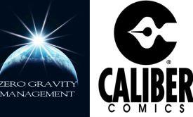 La Caliber Comics punta sul grande schermo