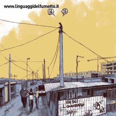 """Aperte le iscrizioni del corso """"Linguaggi del fumetto"""" all'Accademia di Bologna"""