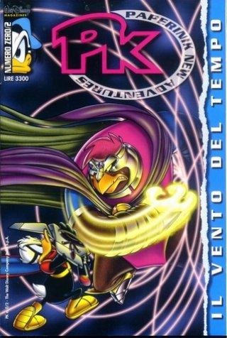 """Il fenomeno PK, da """"PKNA – Paperinik New Adventures"""" a oggi"""
