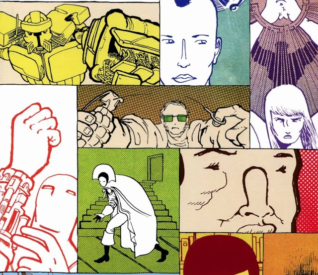 Copra di Michel Fiffe, dall'autoproduzione ad All-New Ultimates