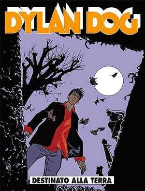 L'ultimo Dylan Dog di De Nardo pubblicato