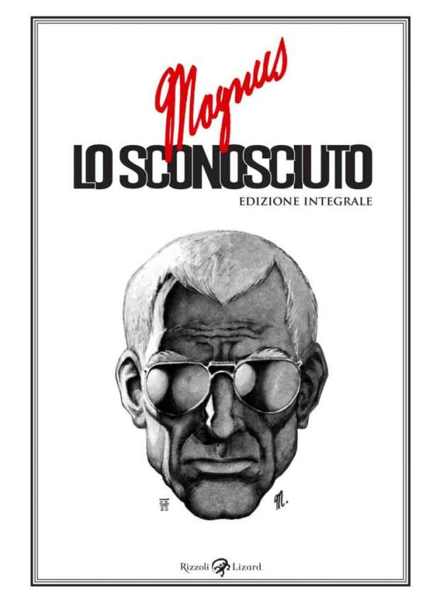 300-magnus-lo-sconosciuto-cover_Essential 300 comics