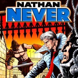 Nathan Never #277 – Panem et circenses (Perniola, Jannì)