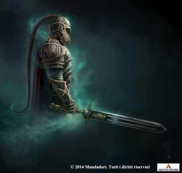 Intervista a Stefano Vietti: riflessioni su Dragonero e il fantasy bonelliano