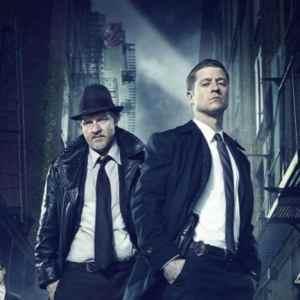 Gothamcast