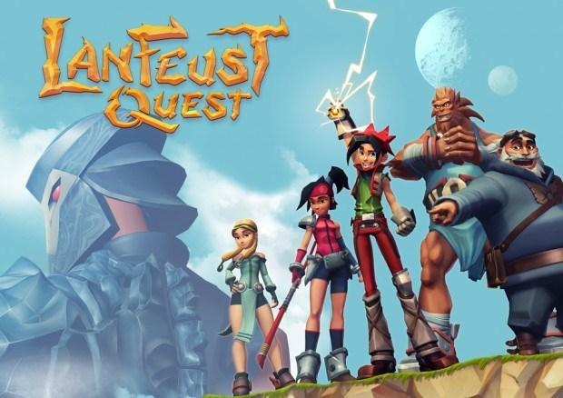 Lanfeust-Quest2_Nuvole di celluloide