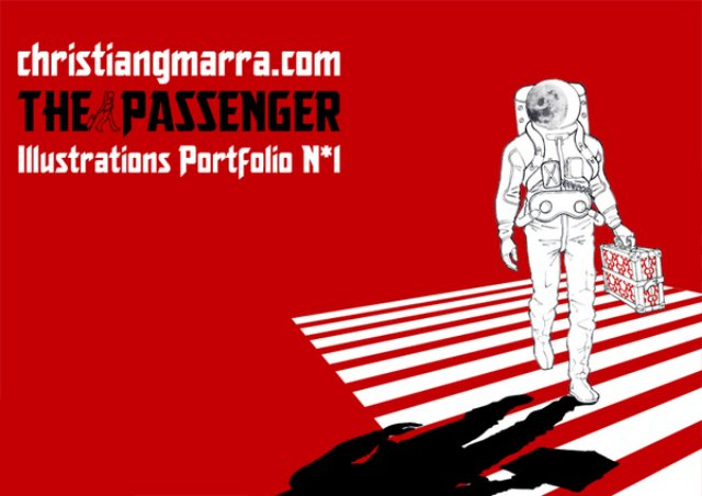 Marra_Passenger_Interviste