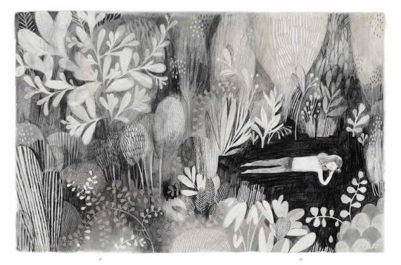 Jane, la volpe & io: le consolazioni della letteratura