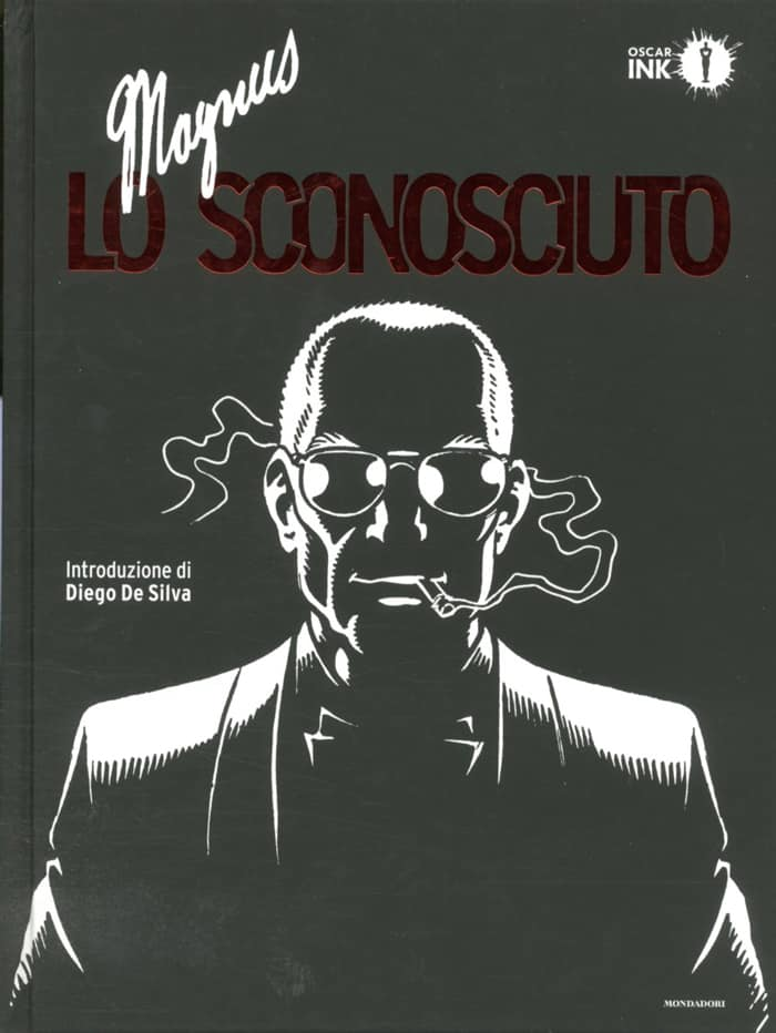 SCONOSCIUTO001_Essential 300 comics