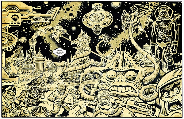"""""""DKW"""" di Sergio Ponchione sbarca in America"""