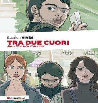 TRA DUE CUORI cover mini6