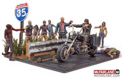 WalkingDeadBuildSets
