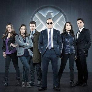 ABC annuncia date premiere di Agents of S.H.I.EL.D.