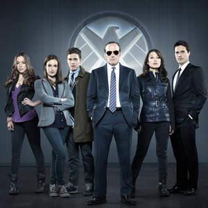 Agents of S.H.I.E.L.D.- Simon Kassianides nel cast seconda stagione