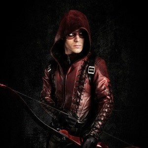 Arrow: Roy Harper diventa Arsenal