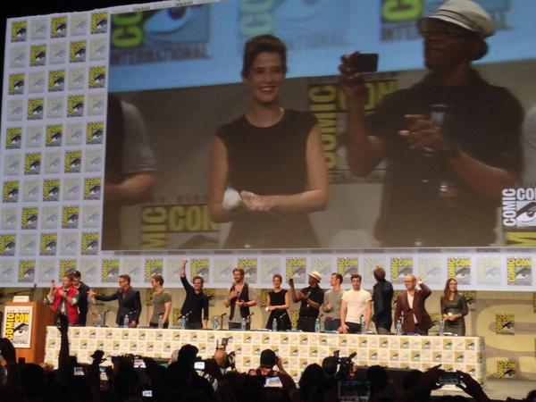 San Diego Comic-Con: Il panel dei Marvel Studios