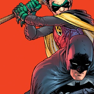 San Diego Comic-Con: DC Animation annuncia Batman Vs. Robin
