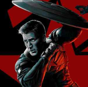 Captain America: The Winter Soldier in home video dal 27 agosto