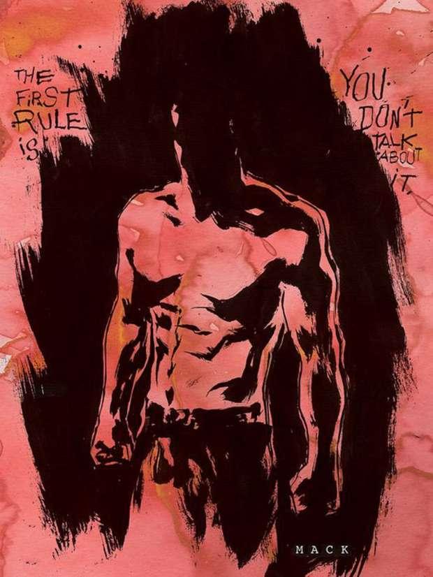 Fight Club: novità sul sequel a fumetti