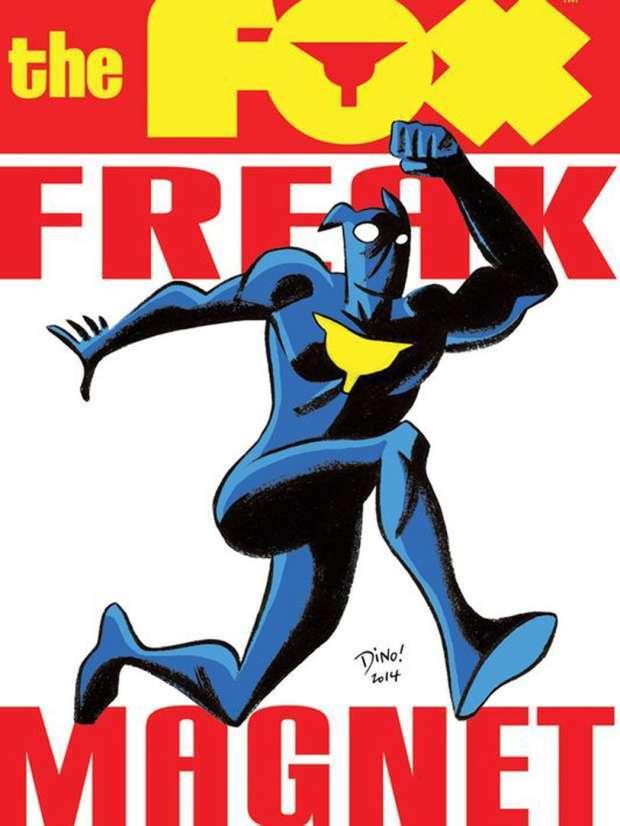Archie Comics rilancia la linea Red Circle Comics