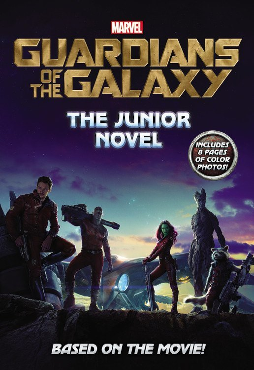 guardiansnovel