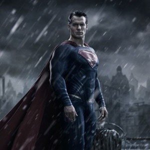Batman V Superman: Prima immagine di Superman