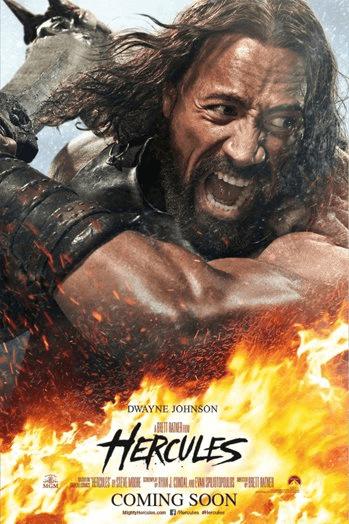 Box Office USA: Hercules battuto da Scarlett Johansson