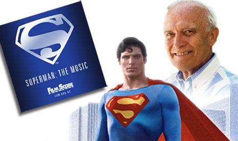Addio al compositore Ken Thorne, lavorò a Superman II e III_Notizie