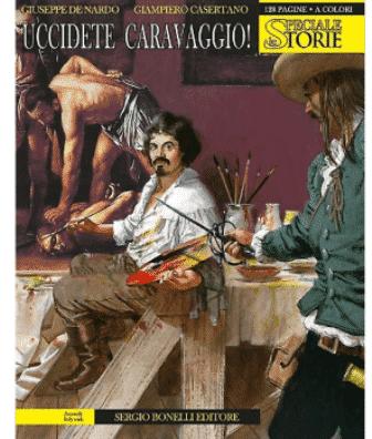 Le Storie speciale #1: Caravaggio e il colore