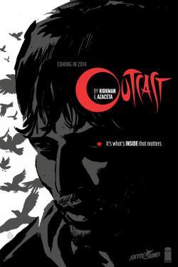 Outcast: la serie tv entra in pre-produzione