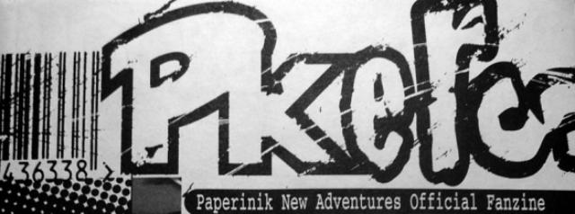 pkfanzine