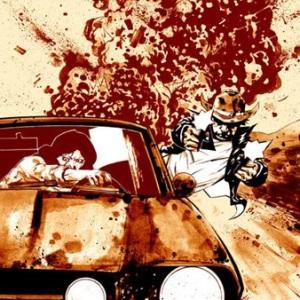 Smart Bullets della High Tower Comics sul grande schermo