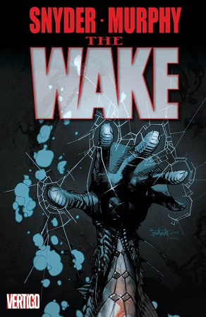 The Wake 1 (Snyder, Murphy)