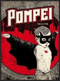 """NEO Edizioni presenta  """"Pompei"""" di Toni Alfano"""