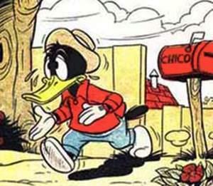 6. Chico Cornacchia
