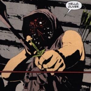 Arrow: Matt Ward è Komodo