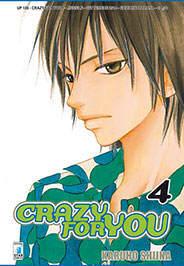 CrazyForYou4_Notizie