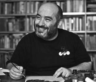 Quattro chiacchiere al bivio: intervista a Giuseppe Palumbo