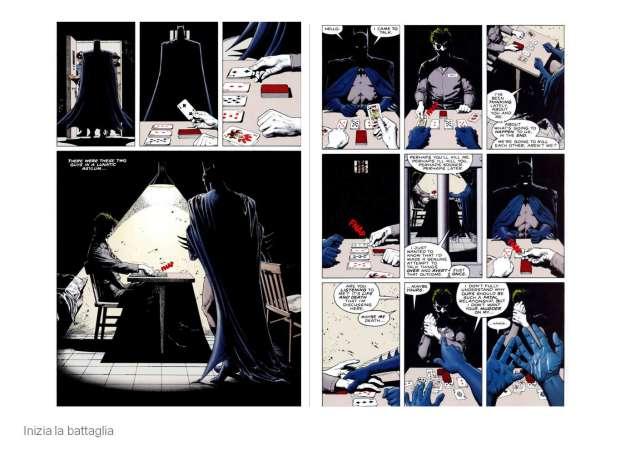 Batman: i Capolavori anni '80 – seconda puntata