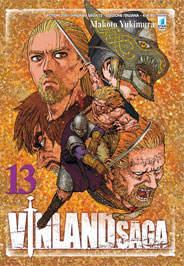 VinlandSaga13_Notizie