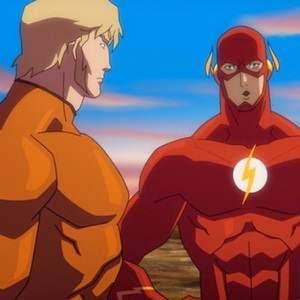 Nuove immagini da Justice League: Throne of Atlantis