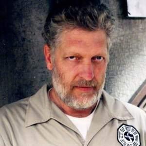 Clancy Brown nel cast di The Flash