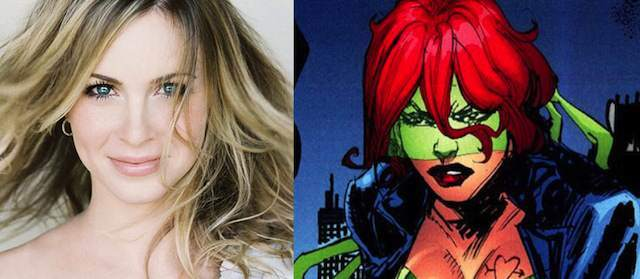 Arrow: Amy Gumenick è Cupido
