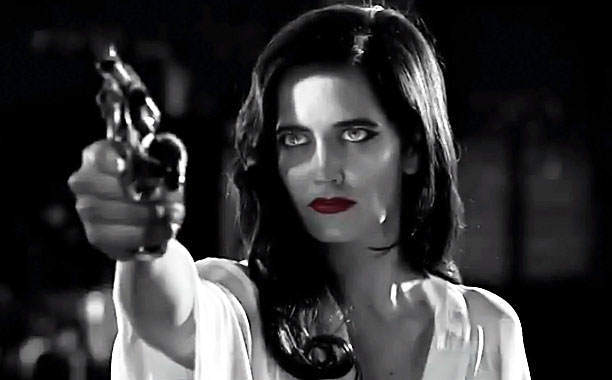 Box Office USA: disastro per il sequel di Sin City