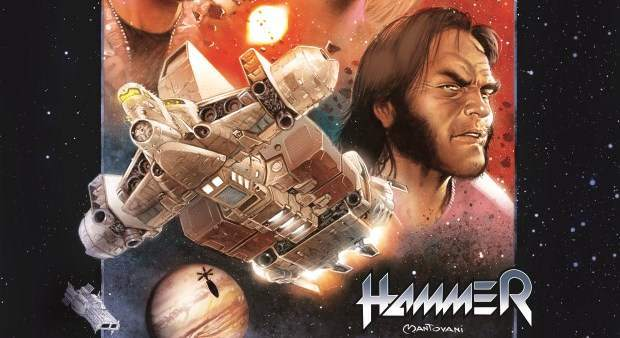 hammer cover evidebza