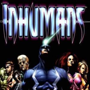 Marvel Studios prepara film sugli Inumani